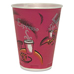 Solo Insulated Foam Cup, 12 OZ, Bistro