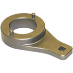 Schley Toyota Harmonic Damper Pulley Holder for 3.4L