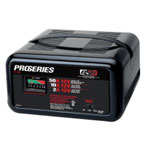 Charge Xpress 2/10/50A 12V Manual ProSeries Bench Charger with Engine Start