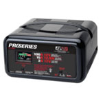 Charge Xpress 2/5/100A 6/12V Automatica/Manual ProSeries Bench Charger with Engine Start