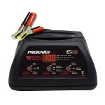 Schumacher Electric Fully Automatic Microprocessor Controlled Battery Charger