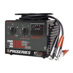 Charge Xpress Portable 200 Amp/30 Amp/10 Amp Battery Charger and Engine Starter