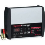 Charge Xpress Speed Charge Battery Charger/Maintainer/Tester, Fully Automatic