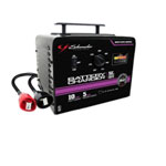 Charge Xpress 10/5 Amp Multi Battery Charger