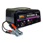 Charge Xpress 10A 12/24V Automatic/Manual Traditional Deep Cycle Charger