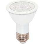 Satco LED Bulb Par20, Dimmable, 7W, 415 Lumens, White