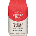 Seattle's Best® Ground Coffee, Level 3, 12 oz.