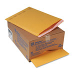 ANLE Paper Jiffylite® Kraft Bubble Mailer with Self Seal Closure, 14 1/4 x 20, 25/Carton