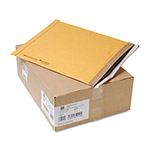"Paper Jiffy® Padded Mailers with Self Seal Flap, #7, 14 1/4""x20"", 25 Mailers per Box"