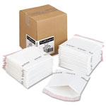 "Paper Jiffy® TuffGard® Self Seal Cushioned Mailers, 7 1/4""x8"", Case of 25"