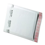 ANLE Paper Jiffylite® Recycled White Bubble Mailer, #2, 8 1/2 x 12, 100/Carton