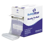 "Paper Barrier Bubble Wrap® in Dispenser Box, 3/16"""" Thick, 12"""" Wide, 175'"
