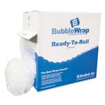 "Paper Bubble Wrap® Cushion Bubble Roll, 1/2"" Thick, 12""x65'"