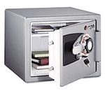 Sentry Fire Safe® OS0401 Combination Personal Safe
