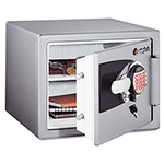 Sentry OS0810 Electronic Personal Safe