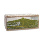 Seventh Generation Napkins, Natural, 1 Ply, Pack of 500