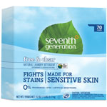 Seventh Generation Natural Powder Laundry Detergent, 112 Oz