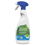 Seventh Generation Laundry Stain Remover, Natural, Spray, 22 oz., Free/Clear