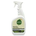 Seventh Generation Natural Tub and Tile Cleaner, 32 Ounce