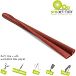Smart-Fab Smart Fab Disposable Fabric, 48 x 40 roll, Brown