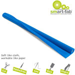 Smart-Fab Smart Fab Disposable Fabric, 48 x 40 roll, Blue