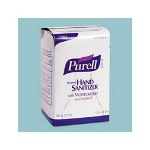 Purell Purell Purell Sanitizer Bag In Box Refills 12 per Case