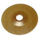 "SG Tool Aid 9"" PHENOLIC BACKING DISC"