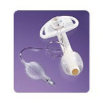 Shiley Size 8 Low Pressure, Cuffed Reusable Inner Cannula
