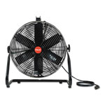 Shop-Air Stainless Steel Portable Blower, 2 Speed, 1.7 A, 2200 CFM