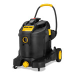 "Shop Vac Industrial SVX2 Motor Wet/Dry Vacuum, 21.5"", Black/Yellow"