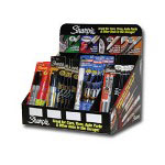 Sharpie® Automotive Counter Top Display