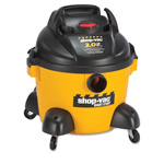 Shop Vac Right Stuff® Wet/Dry Vacuum