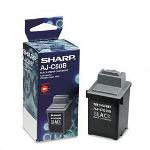 Sharp Black Ink Cartridge for AJ5030 Multifunction Machine