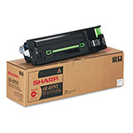 Sharp Toner for Copiers ARM355, 455, Black