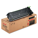 Sharp Toner for ARC260M, 260P Copiers, Black