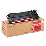 Sharp Toner for ARC260M, 260P Copiers, Magenta