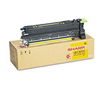Sharp Toner for ARC260M, 260P Copiers, Yellow