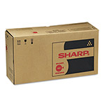 Sharp DXC40NTY Toner, 10,000 Page-Yield, Yellow