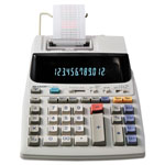 Sharp El1801V 12-Digit 2-Line Printing Calculator, Black