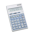 Sharp EL339HB Portable Desktop/Handheld Calculator