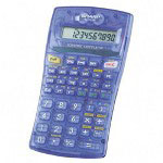 "Sharp EL501WBBL Calculator, 10 Digit, 131 Function, 5 3/4""x9 5/8""x1"""