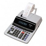 Sharp VX1652H Two Color Printing Calculator, 10 Digit Display