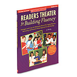 Scholastic Readers Theater For Building Fluency, Grades 3-6