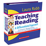 Scholastic Teaching Reading: A Differentiated Approach, Binder, Grades 4+