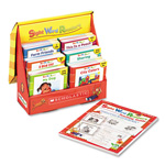 Scholastic Grade Pre K-1 Sight Word Teacher`s Guide, Paperback, 128 pages