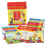 Scholastic Grammar Tales Teacher's Guide Grade 3+, 120 pages
