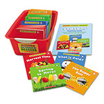 Scholastic Guided Science Readers, Seasons, Grades Pre K-2
