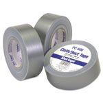 "Shurtape General Purpose Duct Tape, 2"" x 60yd, Silver"