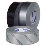 "Shurtape Contractor Grade Duct Tape, 2"" x 60yd, Silver"