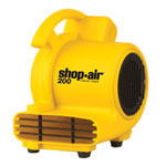 Shop Vac Portable 200 CFM Air Mover Fan
